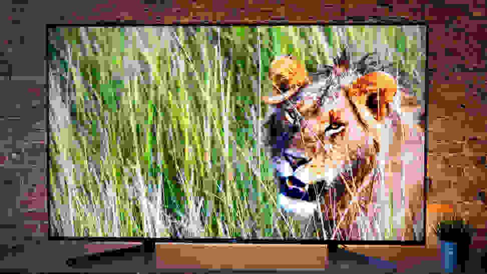 65-inch Sony X950G TV