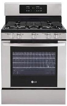 Product Image - LG LRG3091ST
