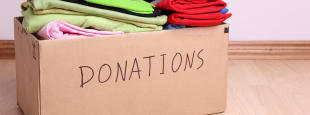 Clothingdonations