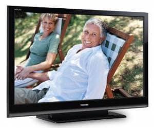 Product Image - Toshiba  Regza 46XV645U