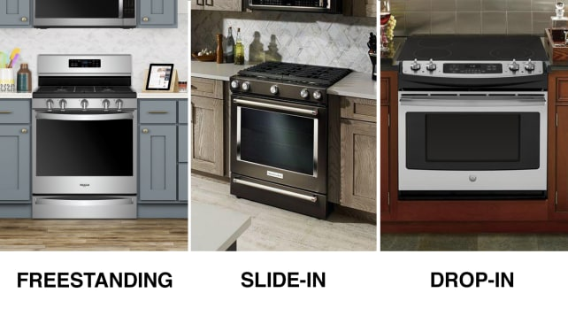 how to purchase a new kitchen oven range ovens. Black Bedroom Furniture Sets. Home Design Ideas