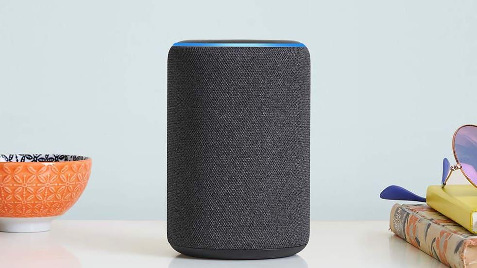 The Best Amazon Echo Smart Speakers of 2021