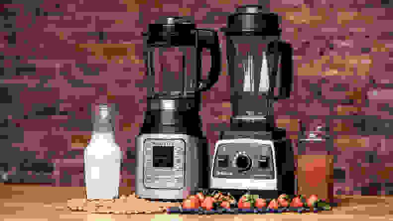 Instant Pot Blender - Vitamix