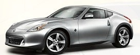 Product Image - 2012 Nissan 370Z Touring