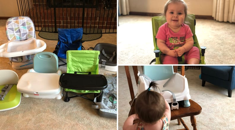 The Best Booster Seats For Dining Of 2021 Reviewed Parenting