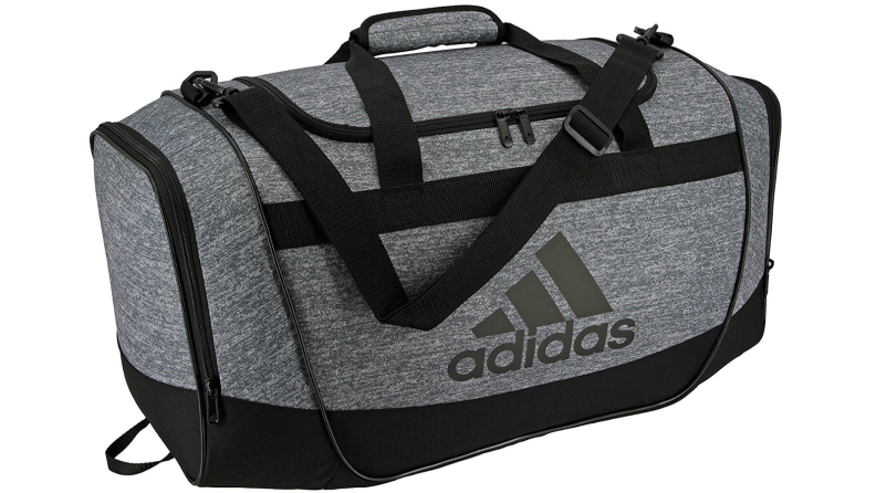 Best gifts for runners 2018 adidas defender duffel