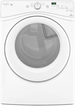 Product Image - Whirlpool Duet WGD72HEDW