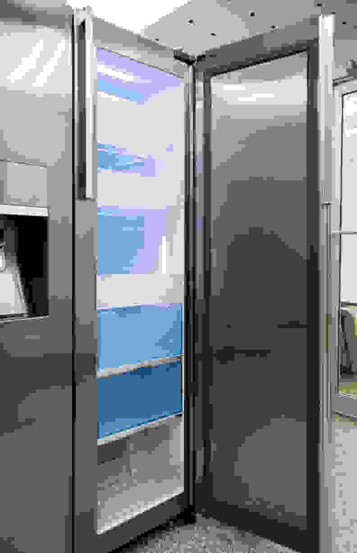 Samsung RH29H9000SR Door-in-Door Storage