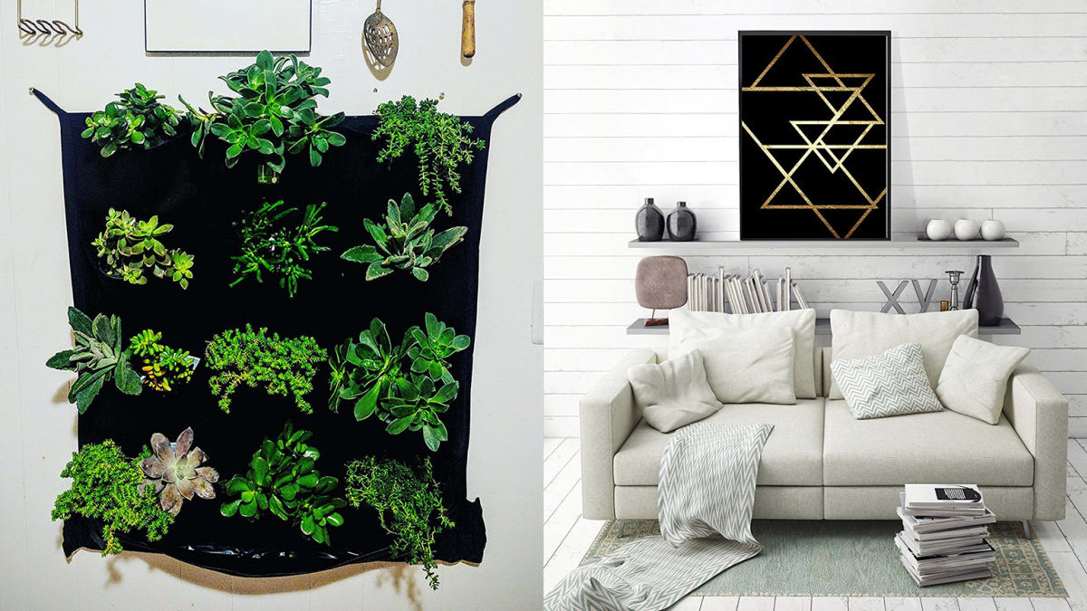 10 home decor trends everyone will be obsessing over in 2018 reviewed. Black Bedroom Furniture Sets. Home Design Ideas