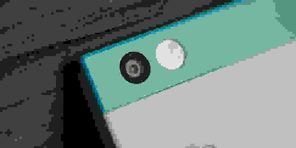 Nextbit Robin Primary Camera