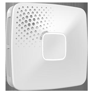 Product Image - First Alert Onelink Wi-Fi Smoke + Carbon Monoxide Alarm