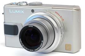 Product Image - Panasonic Lumix DMC-LX1 K and S