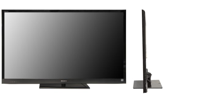 Sony BRAVIA KDL-55EX620 HDTV Drivers for Mac Download
