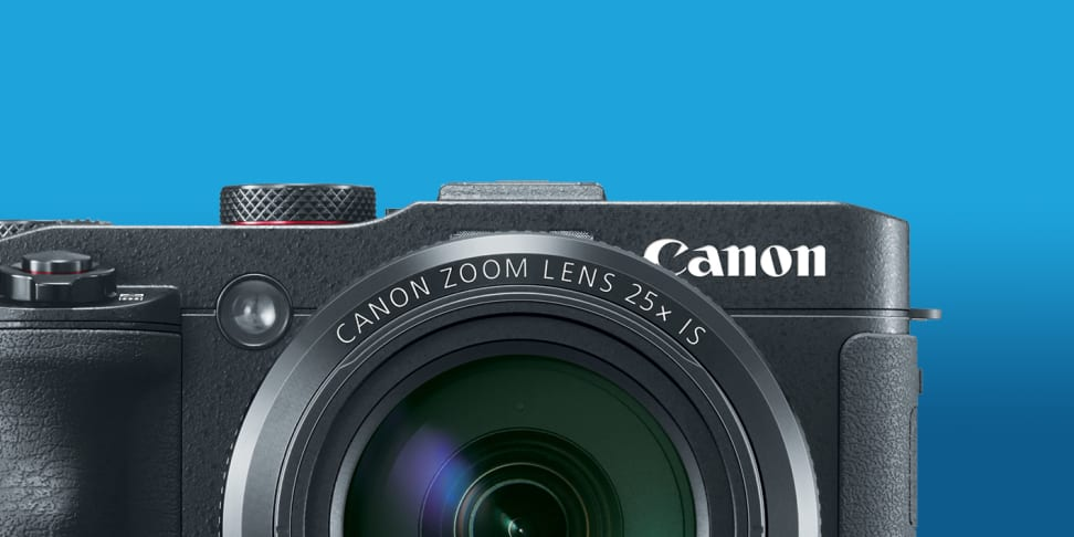Canon's PowerShot G3X Will Launch for $999.99 in July
