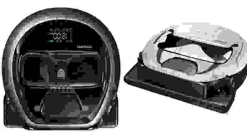 Samsung Star Wars robot vacuums