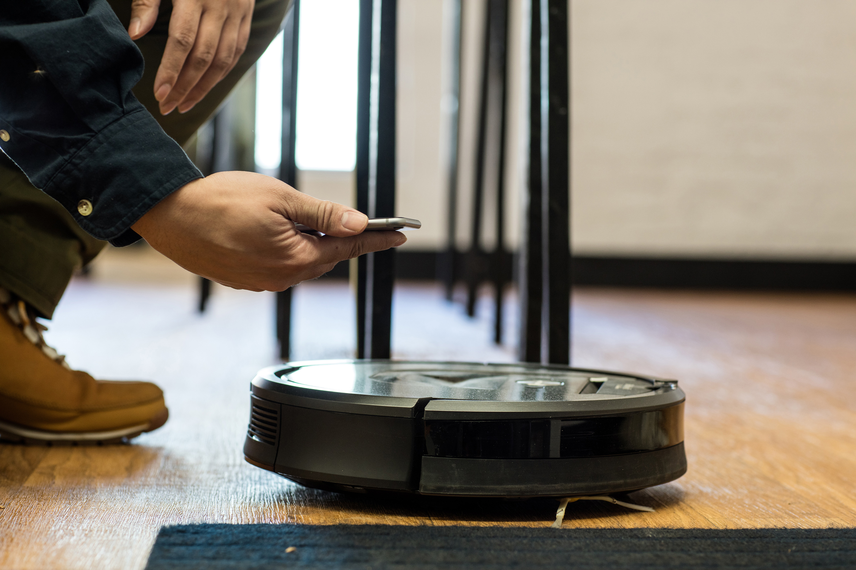 How we test robot vacuums