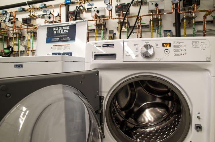 Science says top load washers are all washed up reviewed laundry want the best in cleaning and efficiency you want a front loader spiritdancerdesigns Image collections