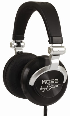 Product Image - Koss TBSE1