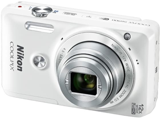Product Image - Nikon Coolpix S6900
