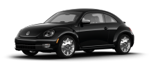 Product Image - 2013 Volkswagen Beetle Turbo Fender Edition