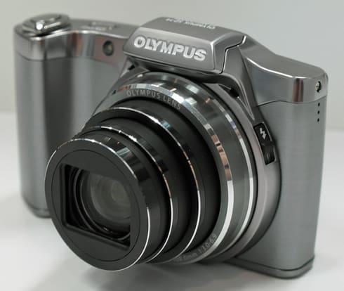 Product Image - Olympus SZ-12