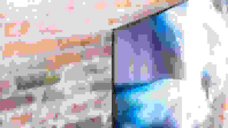 Vizio OLED55-H1 Panel