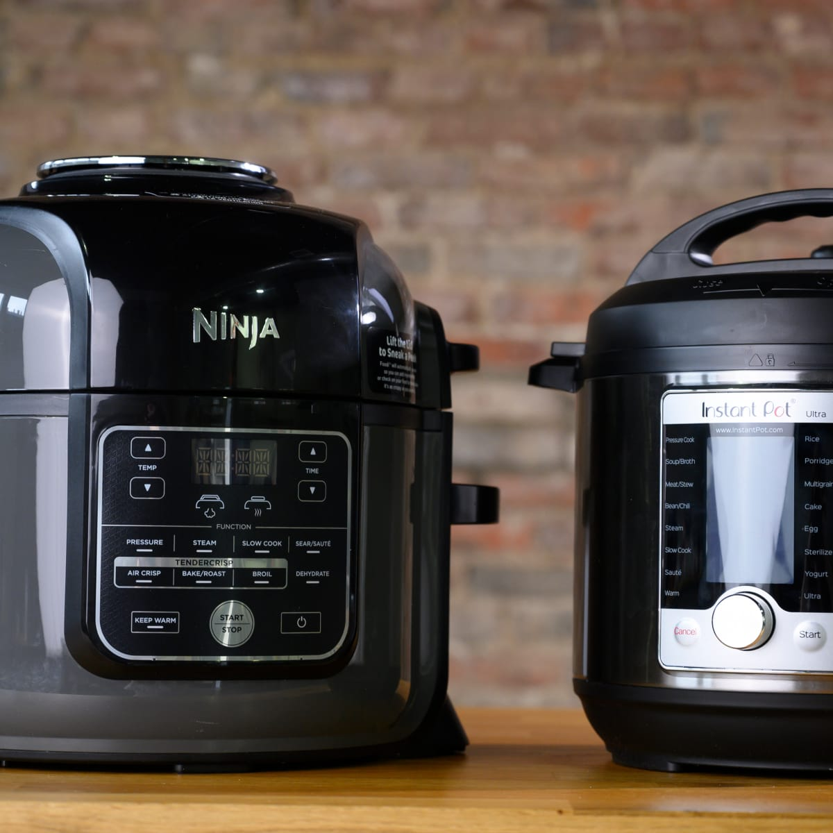 The Best Pressure Cookers And Multi Cookers Of 2019 Reviewed