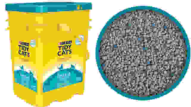 Tidy Cats Scoop Instant Action Immediate Odor Control Cat Litter