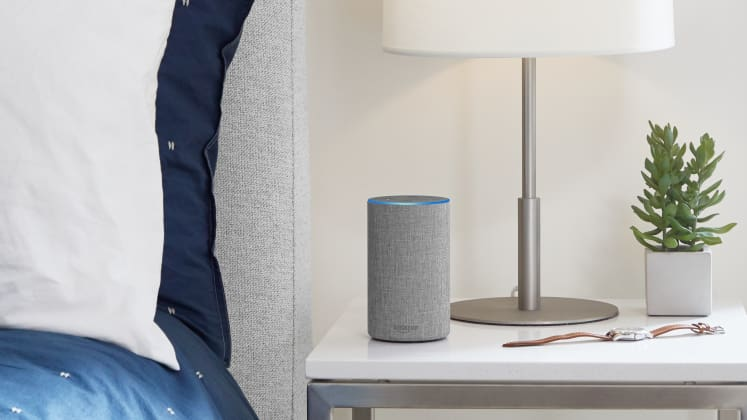 5 smart home products you need once you have an Echo - Reviewed.com ...