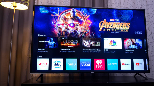 Best Gifts for Dad - Vizio E Series 2018