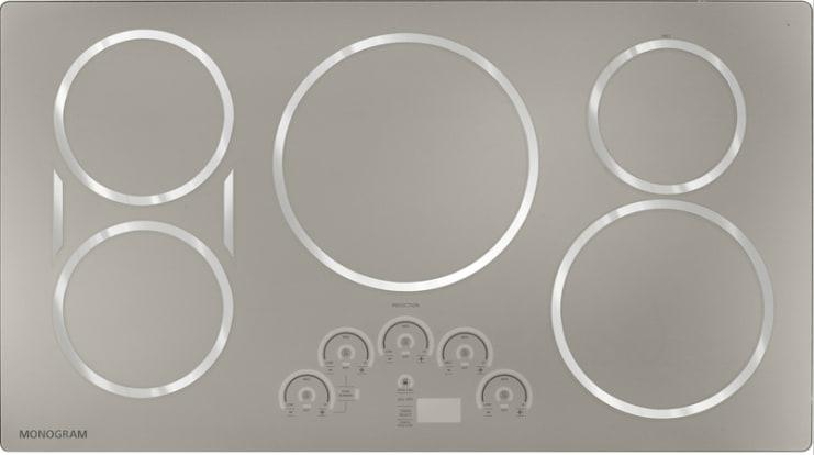 Product Image - Monogram ZHU36RSJSS