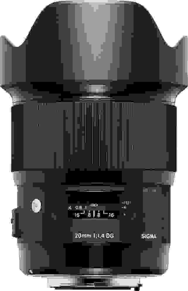 sigma20mm