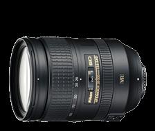 Product Image - Nikon AF-S Nikkor 28-300mm f/3.5-5.6G ED VR
