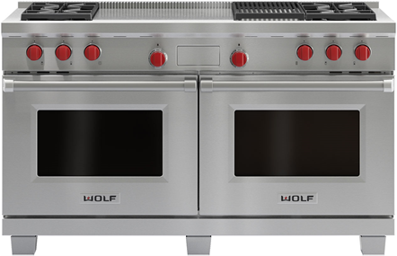 Product Image - Wolf DF604CF