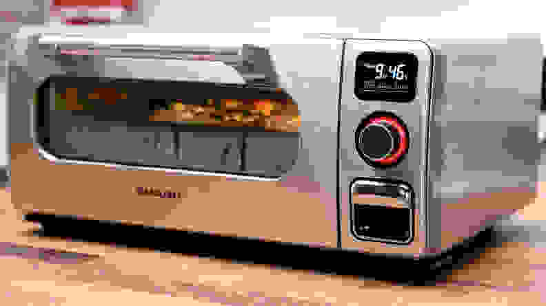 Sharp Superheated Steam Oven - Close Up