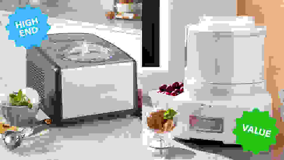 Cuisinart ICE-21
