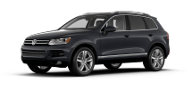 Product Image - 2013 Volkswagen Touareg TDI Executive