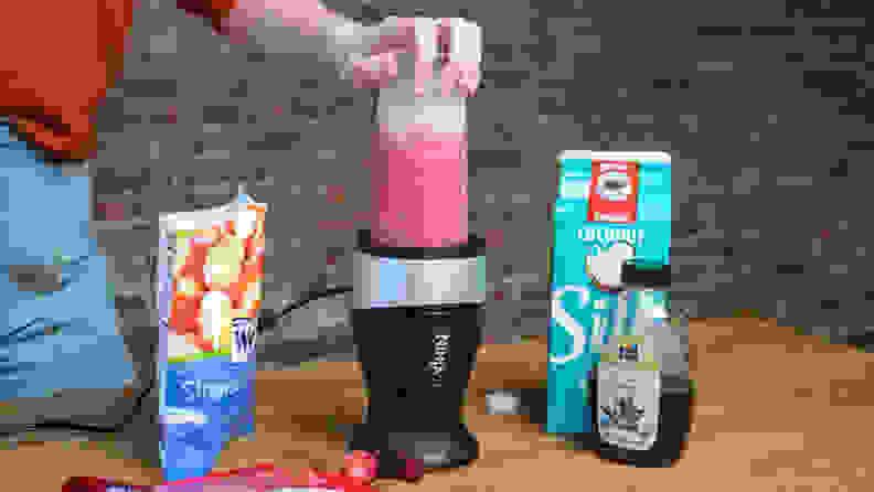 Ninja Fit Single Serve Blender