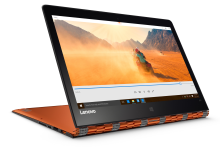 Lenovo Yoga 900 Business Edition