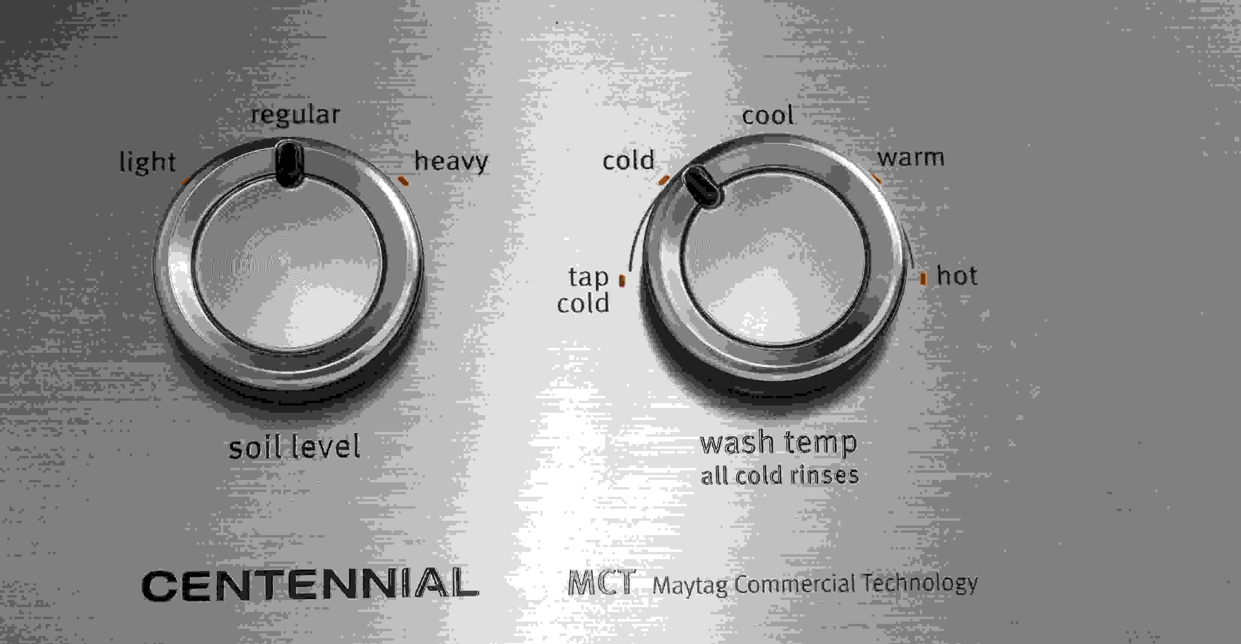 Simple controls make this Centennial worth celebrating.