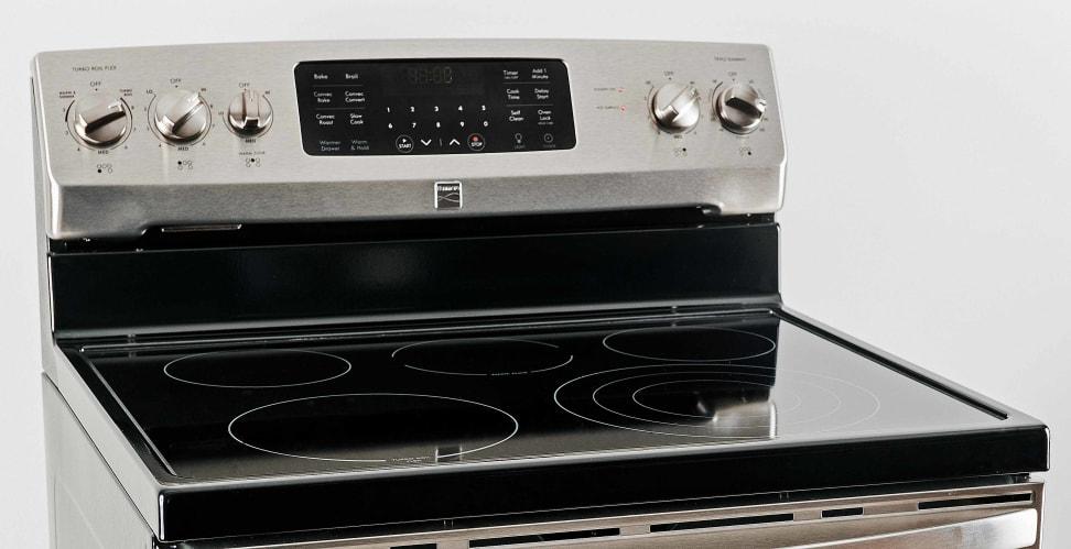 Kenmore 94243  Electric Freestanding Range