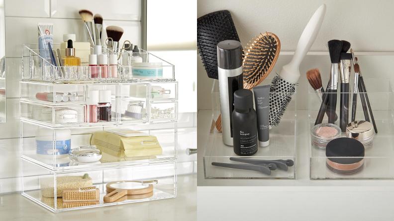 Makeup System