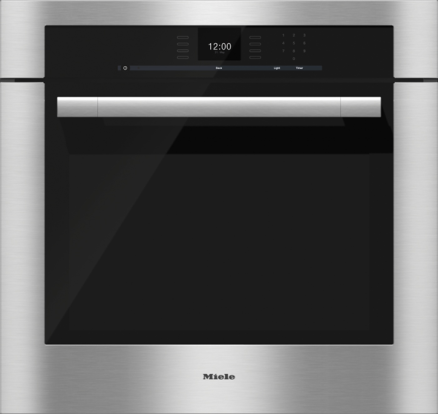 Product Image - Miele H6580BP