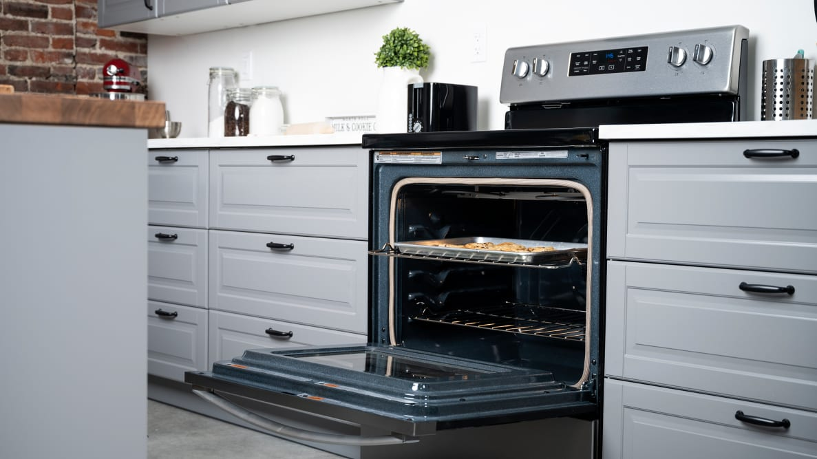 The Whirlpool WFE535S0JZ might be a good range for budget-conscious buyers.