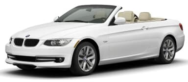 Product Image - 2012 BMW 328i Convertible