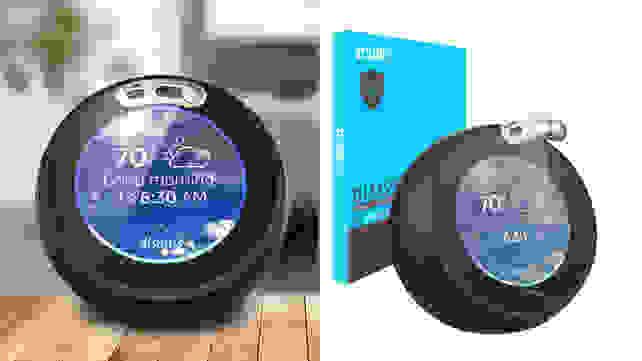 Echo Spot Screen Protector