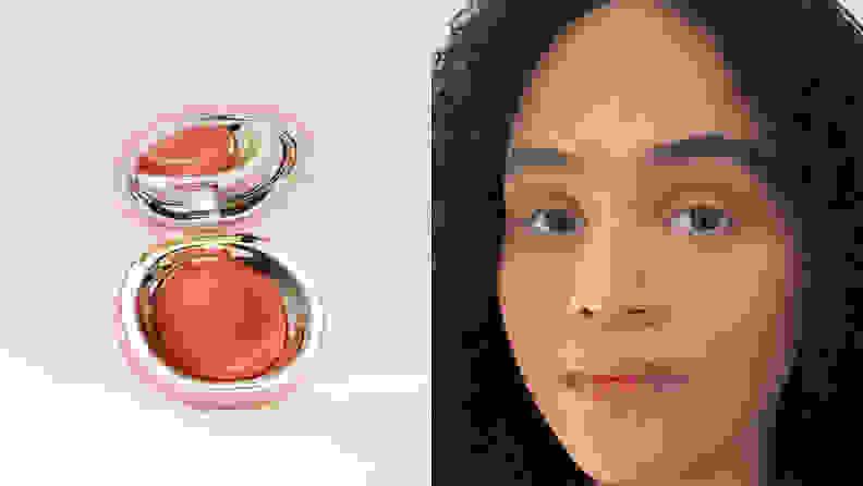 Rare Beauty Stay Vulnerable Melting Cream Blush