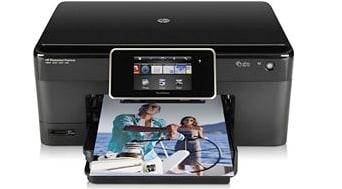 Product Image - HP Photosmart Premium C310a
