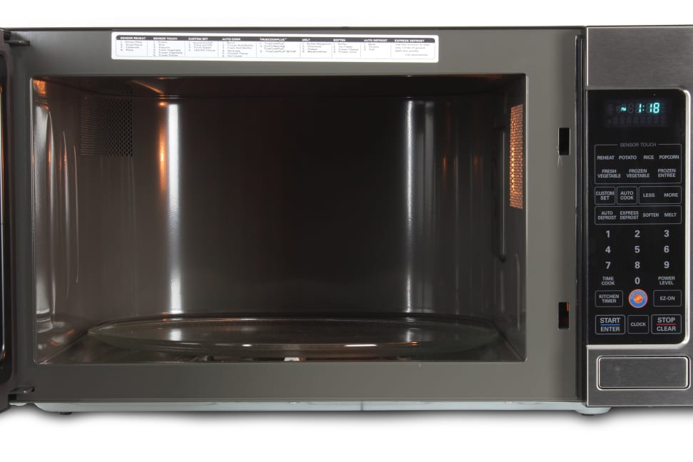LG LCRT2010ST Cavity