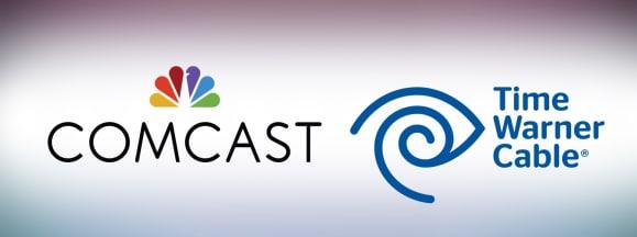 Comcast time warner cable logo
